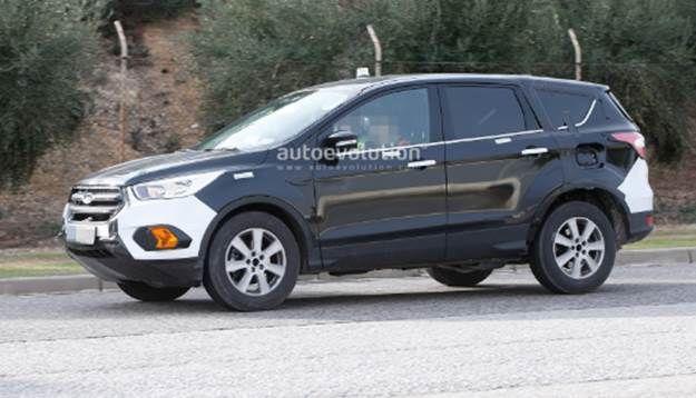 2020 Ford Escape Release Date Australia Ford Escape Escape Car Ford