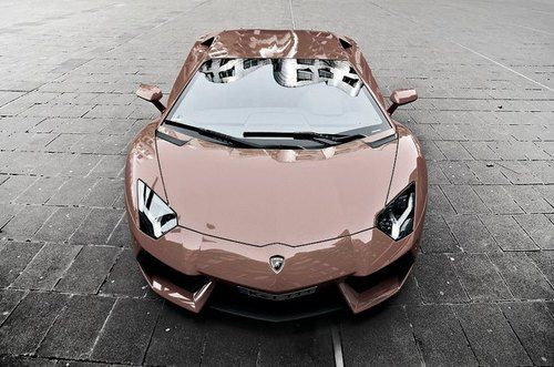 OMG that is luxury