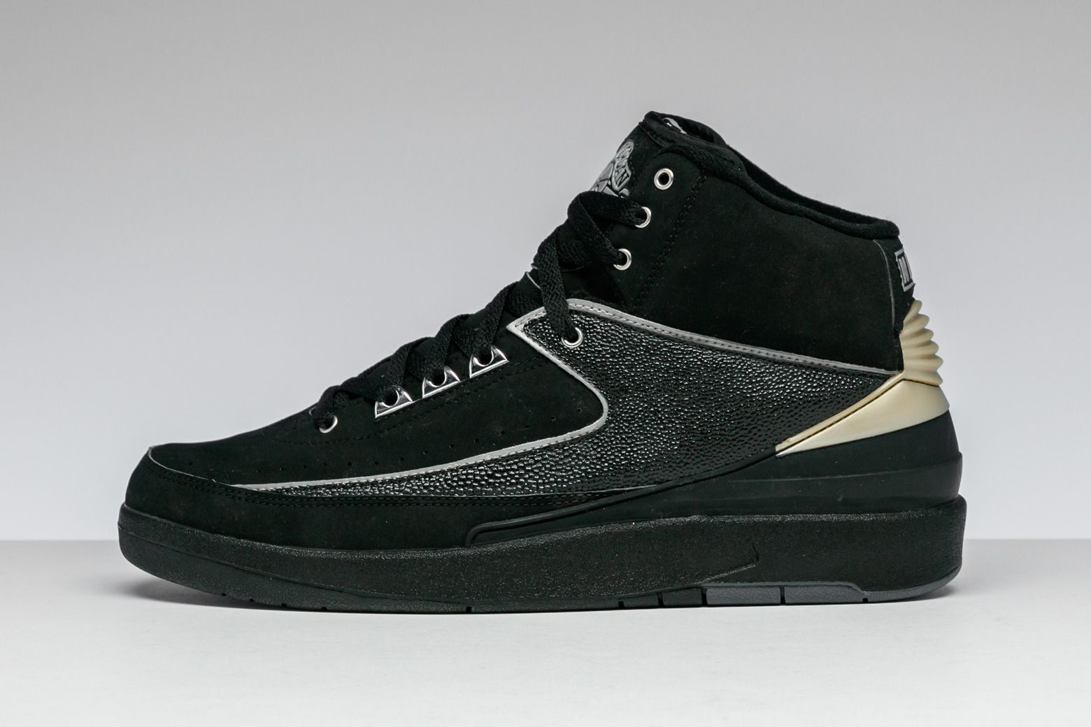 From 2004, the Air Jordan 2 in