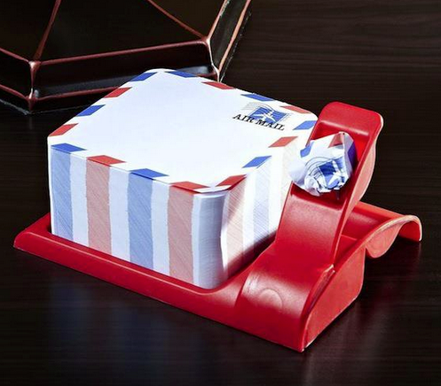 Airmail. Cool product, #school #brief #information #write #down