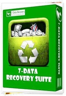 7 Data Recovery 4 1 Suite Enterprise + Serial Keys