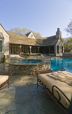 Jack Arnold Design Pictures Remodel Decor And Ideas Dream House Exterior Traditional House Plans House Exterior
