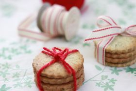 「爽やか 檸檬と紅茶のクッキー」lala sweets | お菓子・パンのレシピや作り方【corecle*コレクル】