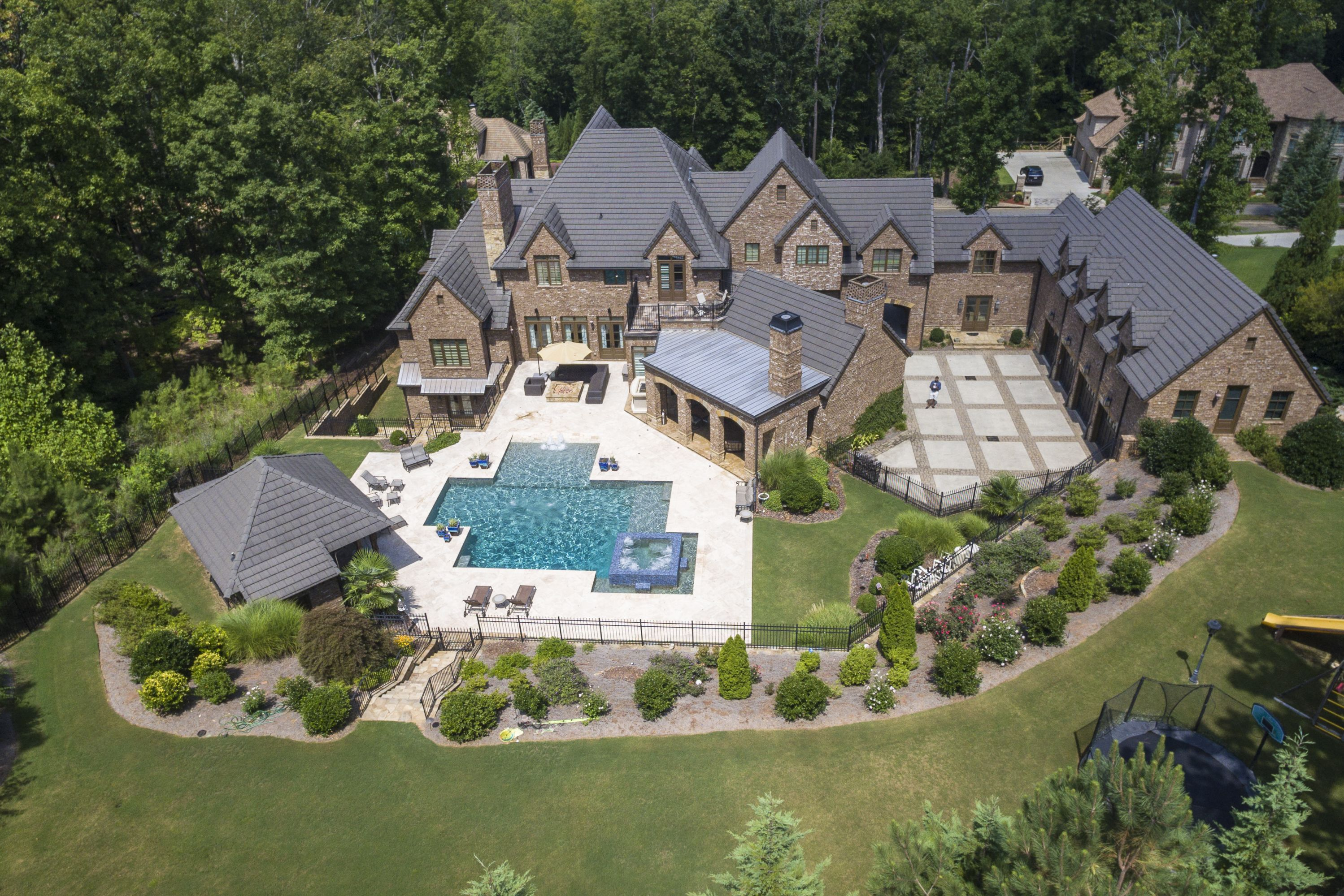 Large Of Best Backyard Ever
