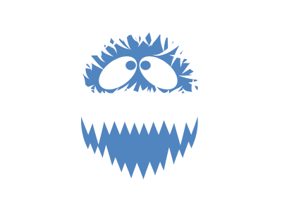 Abominable Snowman Snowman Faces Cricut Crafts Bumble The Abominable Snowman