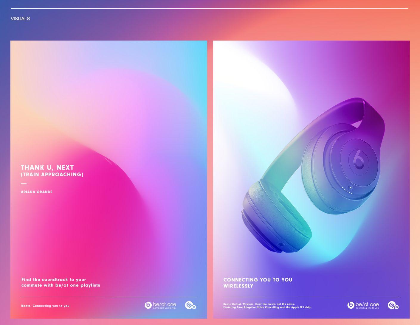 Beats 5 The Dots Jpg In 2020 Graphic Design Branding Web Layout Design Graphic Design