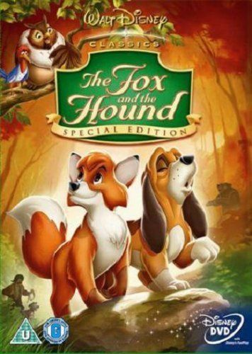 The Fox and the Hound (Special Edition) [DVD] DVD ~ Art Stevens, http://www.amazon.co.uk/dp/B000M2E7KA/ref=cm_sw_r_pi_dp_S-hFsb0AHDMXN