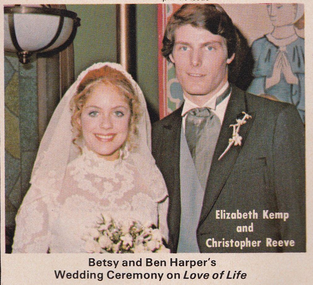 Image result for elizabeth kemp love of life