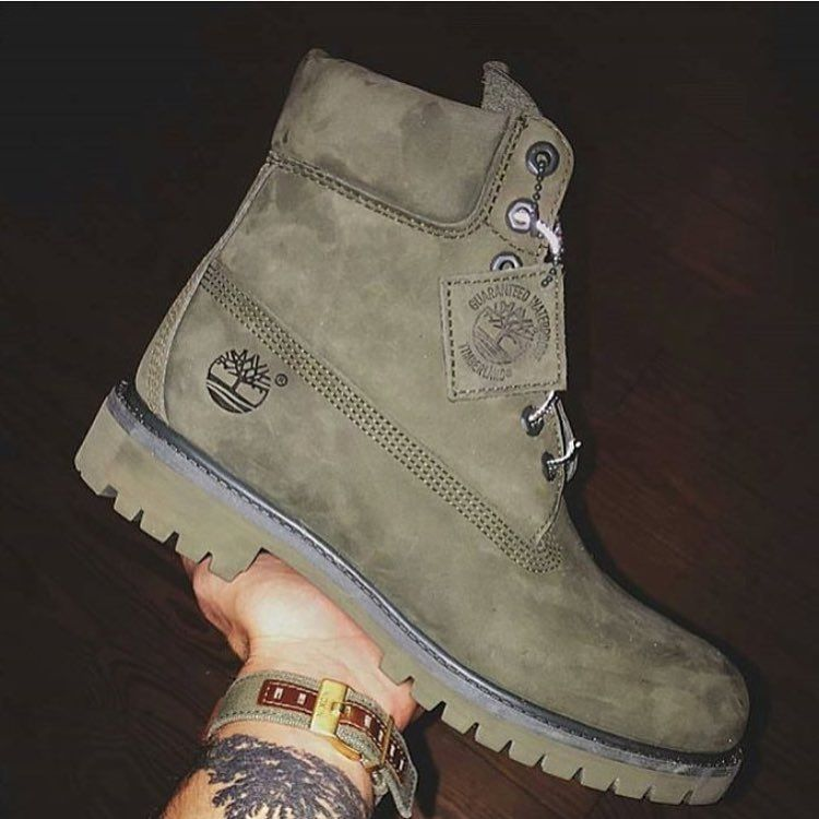 Timberland Boots High | Chaussures homme, Bottes timberland