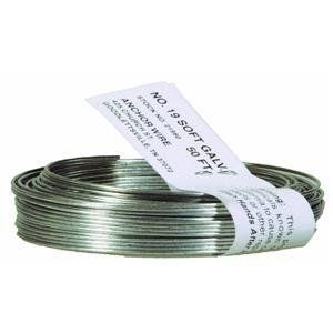 Hillman Stovepipe And Mechanics Wire 50 20g Black Wire By Hillman 10 62 12 Roll 50 Coils 3 1 2 Diameter A General P Wire Electrical Tools Tiles Price