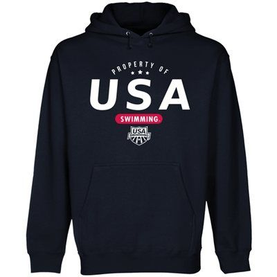 Get A Nice Usa Swimming Sweatshirt To Keep You Warm In Fall Season Ok I Would Really Like This Usa Swimming Swimming Outfit Swim Hoodies