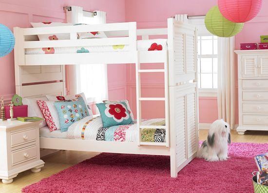 Cottage Retreat Ii Bedrooms Havertys Furniture Kid Spaces