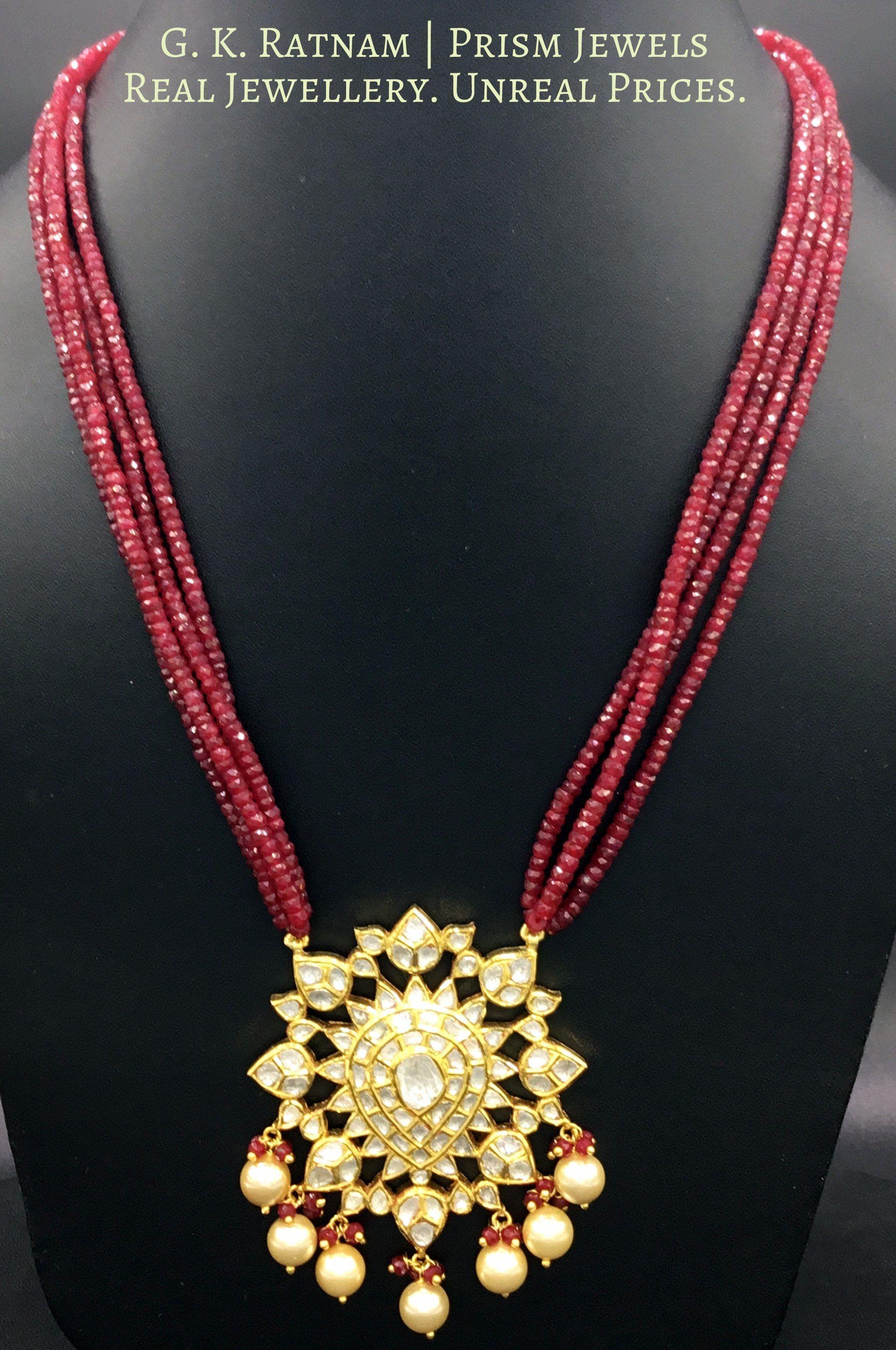 Pendant set jadau pendants pinterest pendants pendant set and