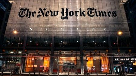 The New York Times multi-part story on foreign millionaires and billionaires buying New York apartments worth millions is getting a lot of attention for non-obvious reasons. 1. The New York Times is basically in the pocket of a dubious Mexican billionaire. Its agenda comes from George Soros, a Hungarian billionaire who bought up the Democratic Party. 2. Who gets hurt by foreign billionaires buying up super-pricey apartments? New York City makes money. The apartments being bought up are not…