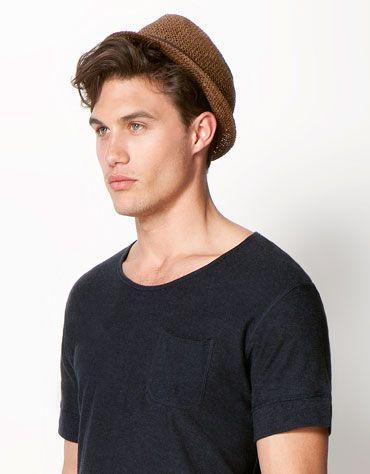 Bershka België - Rafia hoed