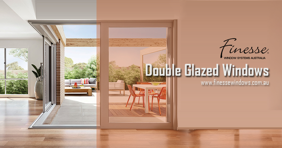 Buy Double Glazed PVC Windows And Doors For Your Home. Energy Efficient  Windows Will Add