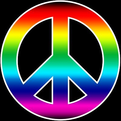 Deprogram All Peace Signs Are Satanic Luciferian Symbols Peace