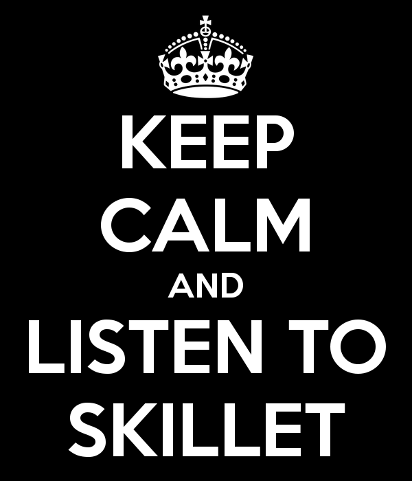Gallery For Skillet Wallpaper Iphone Skillet Megadeth Keep