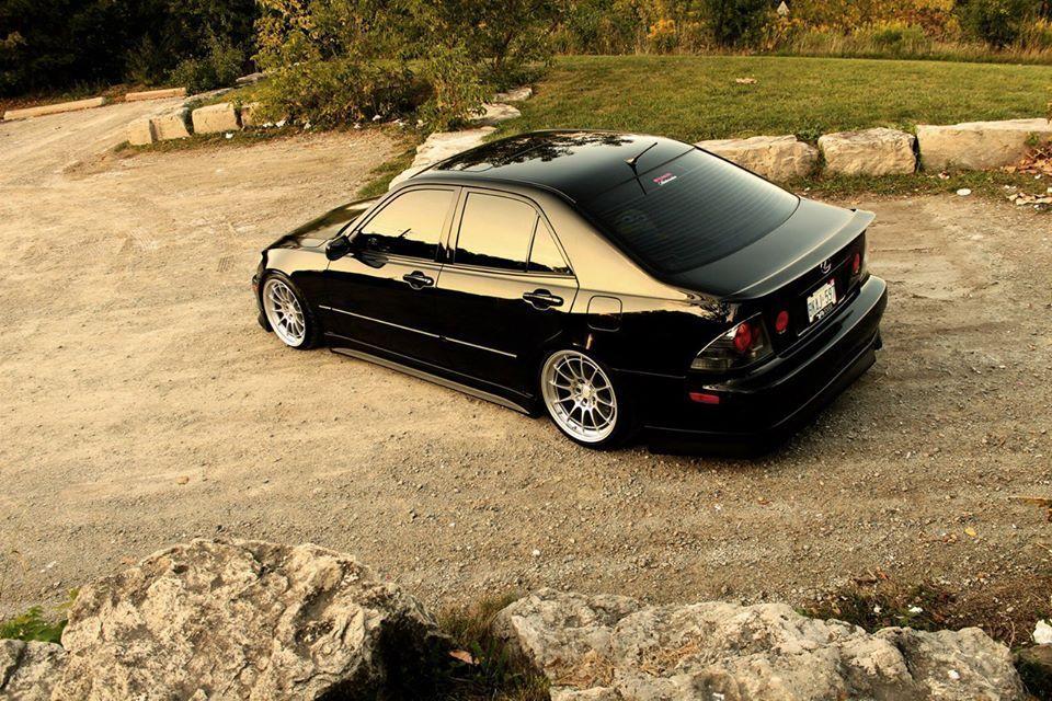 Lexus IS 300 #lexusis300 Lexus IS 300 #lexusis300