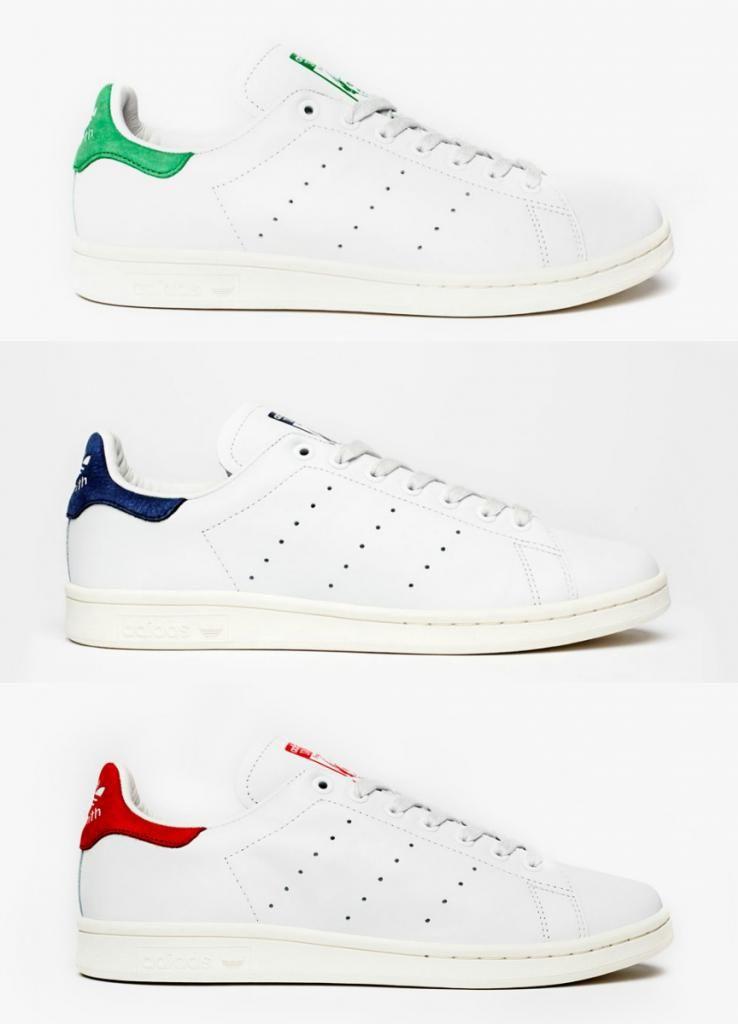 adbac00247 Adidas Stan Smith