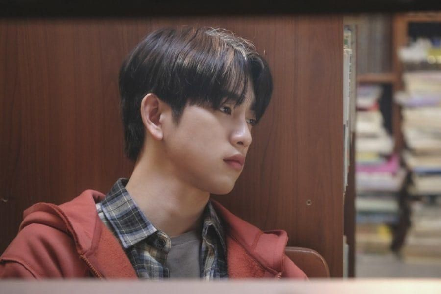 """GOT7's Jinyoung Shares Why He Was Drawn To His Role In New Romance Drama """"When My Love Blooms"""""""