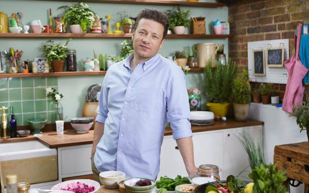 Jamie Oliver closes six of his Italian restaurants blaming collapse in sterling and tough trading - Telegraph.co.uk