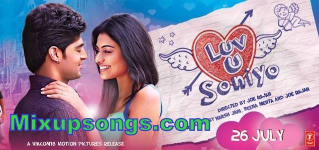 Luv U Soniyo Movie In Hindi Dubbed Download Movies