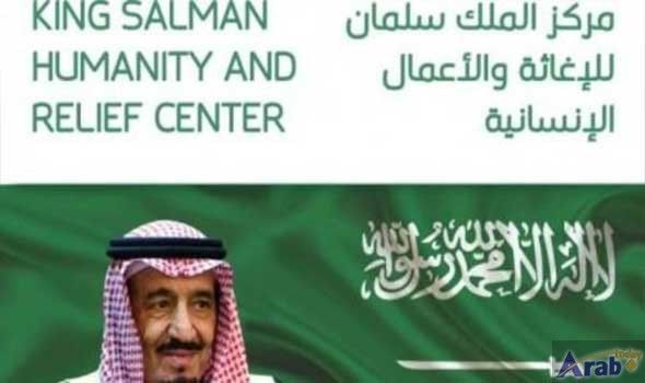 King Salman Center for Relief to support…