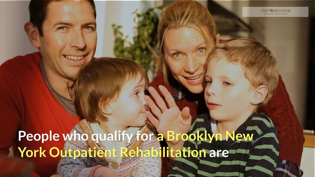 Best outpatient drug rehab brooklyn ny how to find iop