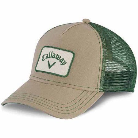 384b10d8346f7 Callaway CG Trucker Hat