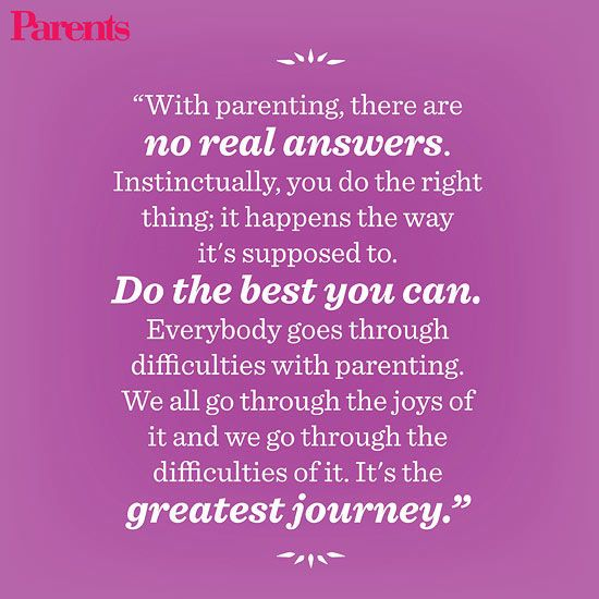 Inspirational Parenting Quotes | Parents, Parent quotes and ...