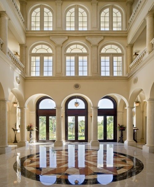 Gone Home Foyer Key : Very grand bay front on longboat key florida clifford m