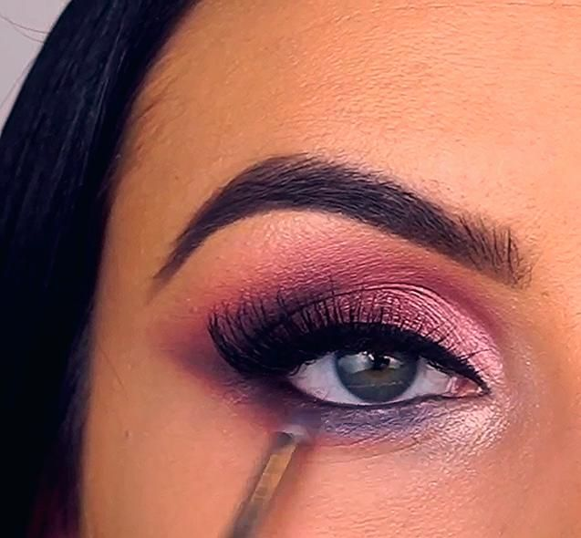 Photo of Easy But Amazing Makeup Tutorial for Green Eyes!