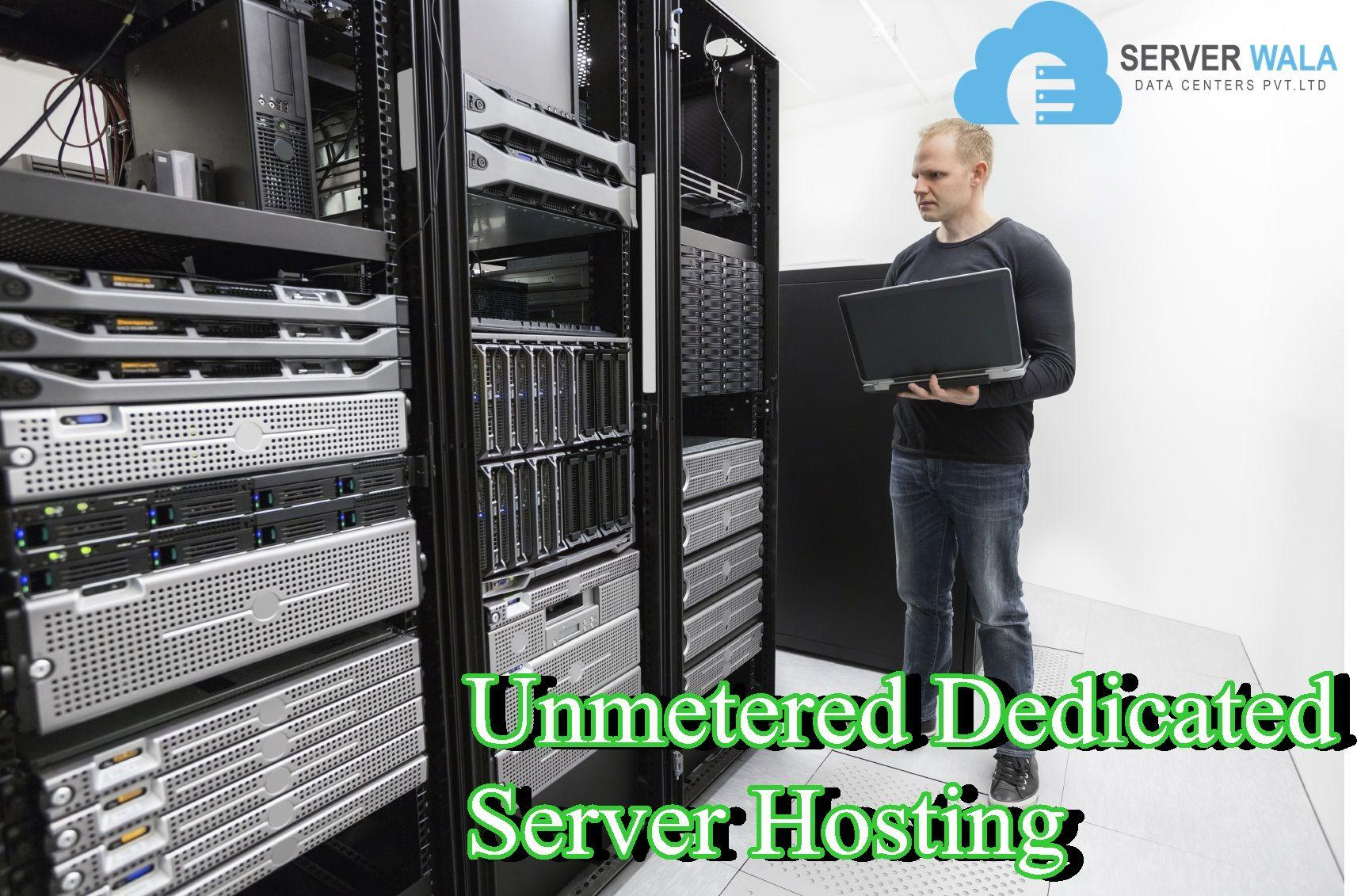 Dedicated server companies z o