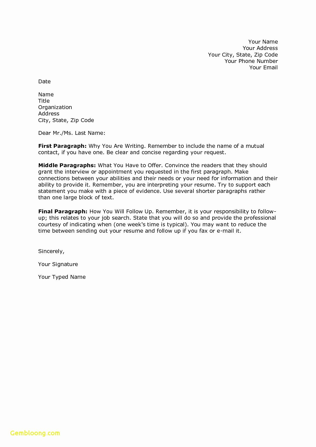 Cover Letter Sample For Job Application Doc With Images Letter