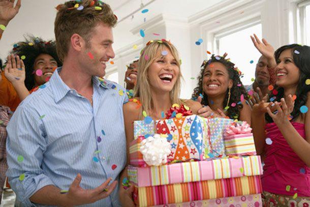 Checkliste Geburtstag Feiers Organisieren Geburtstagsfeier Ideen