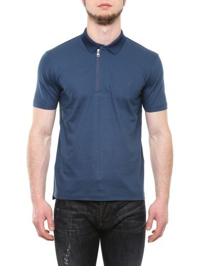 EMPORIO ARMANI Polo Shirt. #emporioarmani #cloth #topwear