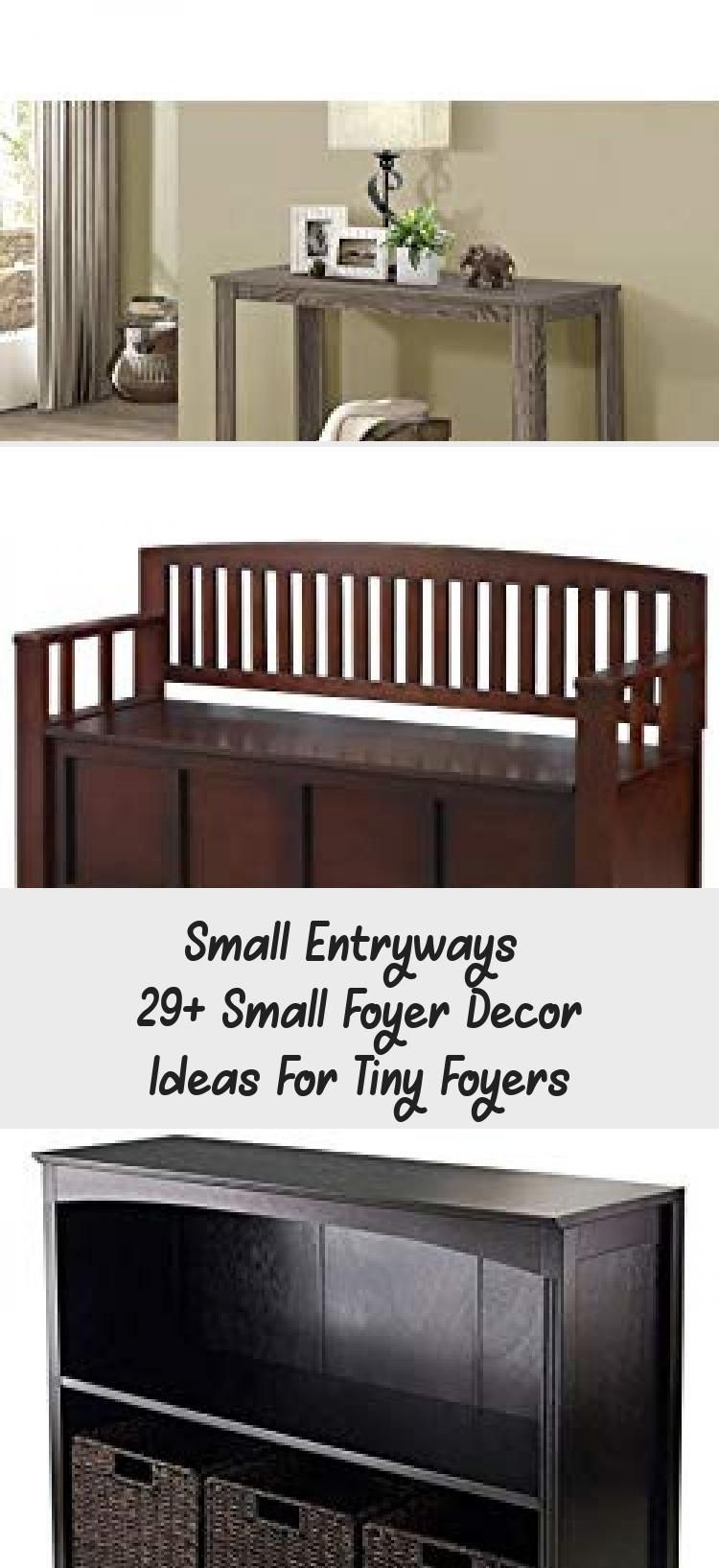 small foyers  small entryways  DIY decorating ideas for small foyers and tiny  small foyers  small entryways  DIY decorating ideas for small foyers and tiny entryways and...