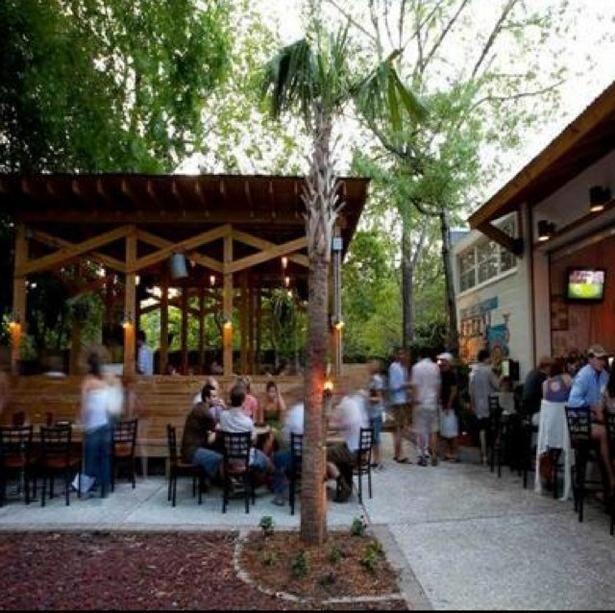 Fuel Restaurant In Downtown Charleston Sc