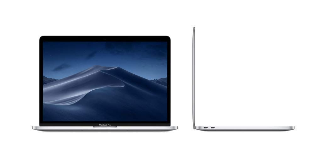 Christmas Day Giveaway! Win an Apple MacBook Pro 2019 Laptop!