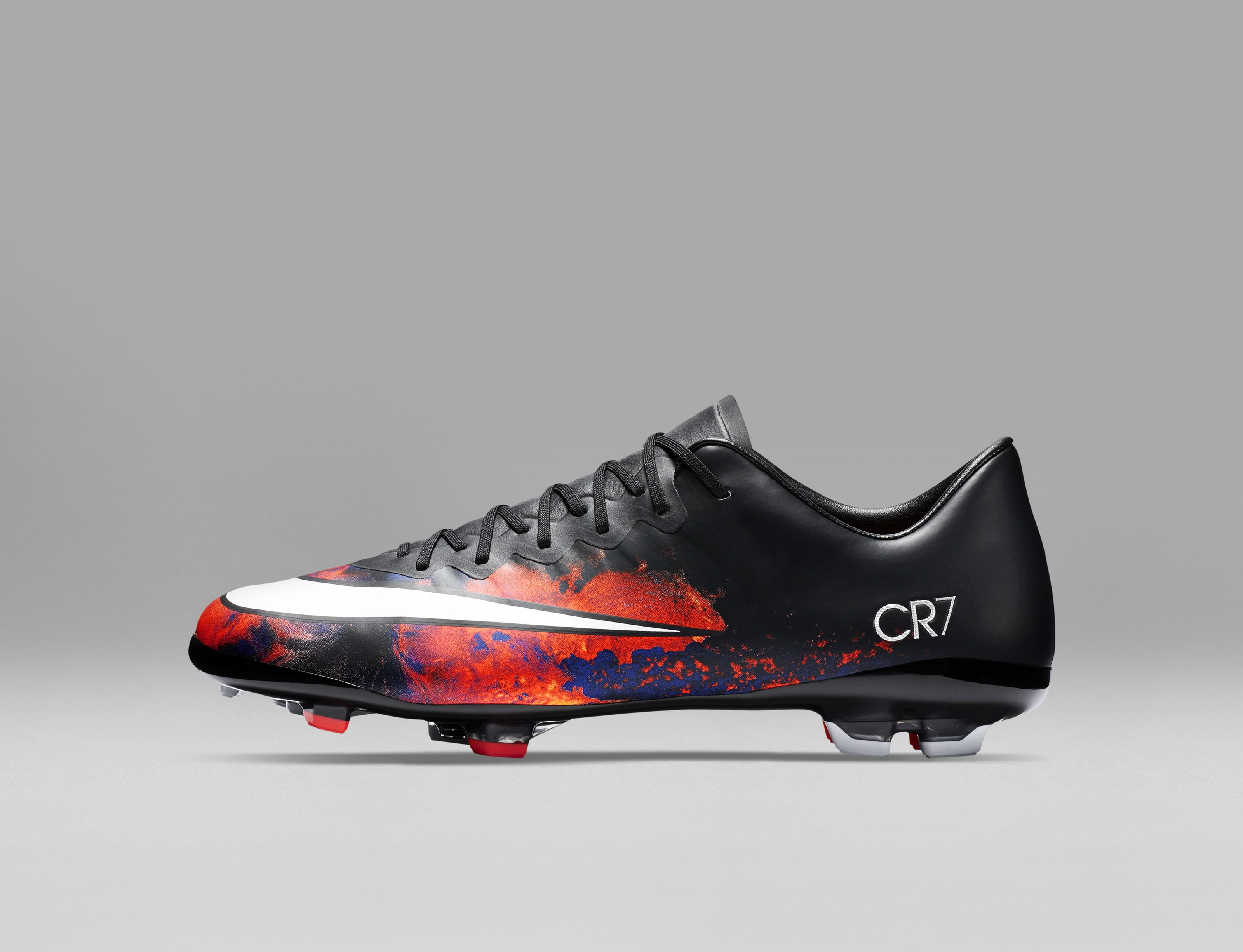 Cr7 Voetbalschoenen Real Madrid Boots Cr7 Nike Football Boots