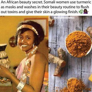 The natural way!!! ️🙏🏾 @ancientcosmetics All Natural ...