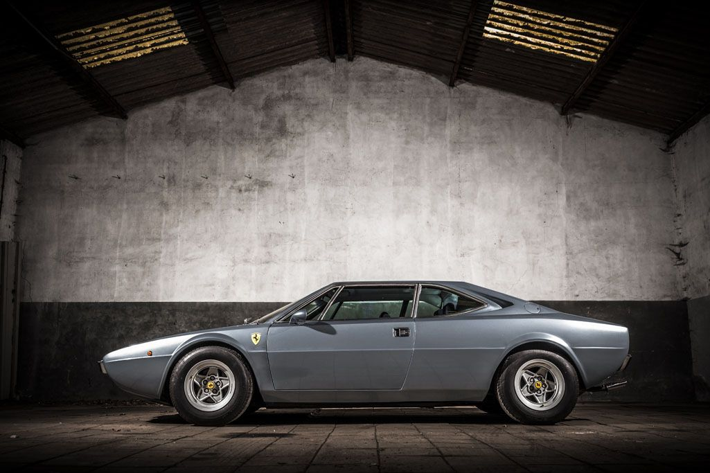 Volmeyer Photography , Ferrari 308 GT4 Dino ,01