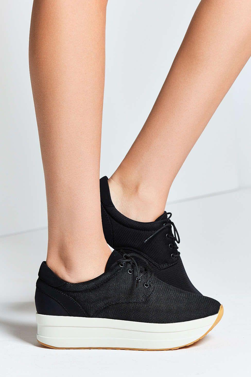 f18ae695638 Vagabond Casey Textile Sneaker