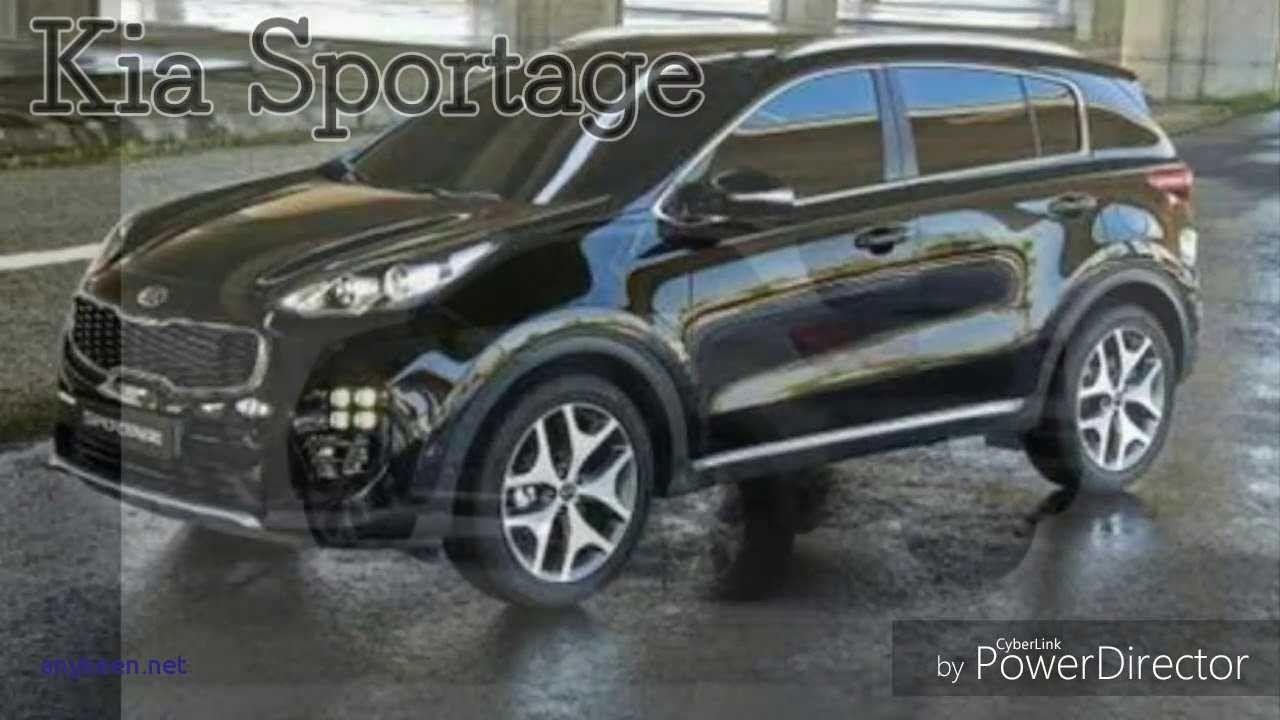 2019 Kia Sportage Sx First Drive Kia Sportage Sportage Kia