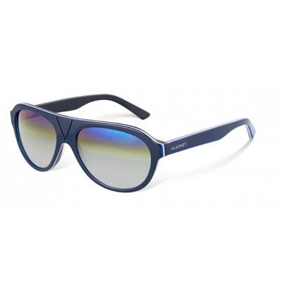 VUARNET SUNGLASSES VL1305 - BLUE, CITYLYNX LENS Eyephoria Optical 2178 Post  Road Suite 102 Wells 5028b400163b