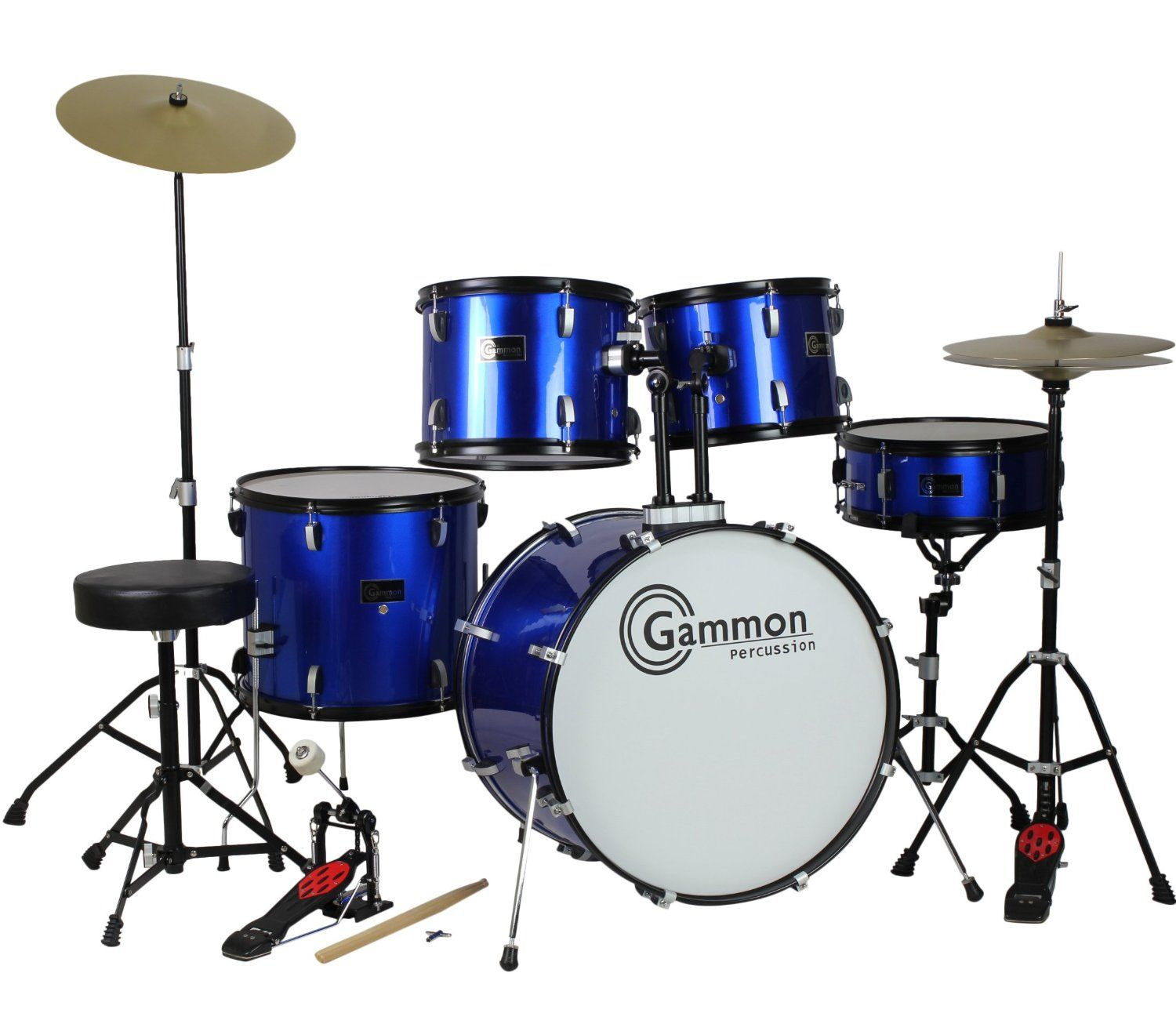 Are You Looking For A New Drum Set You Can