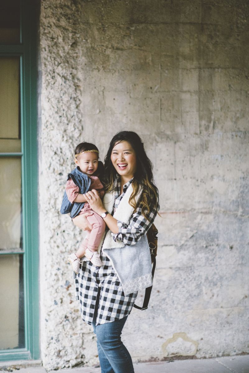 Mommy and me outfits  mommy  me style  Pinterest  Fashion