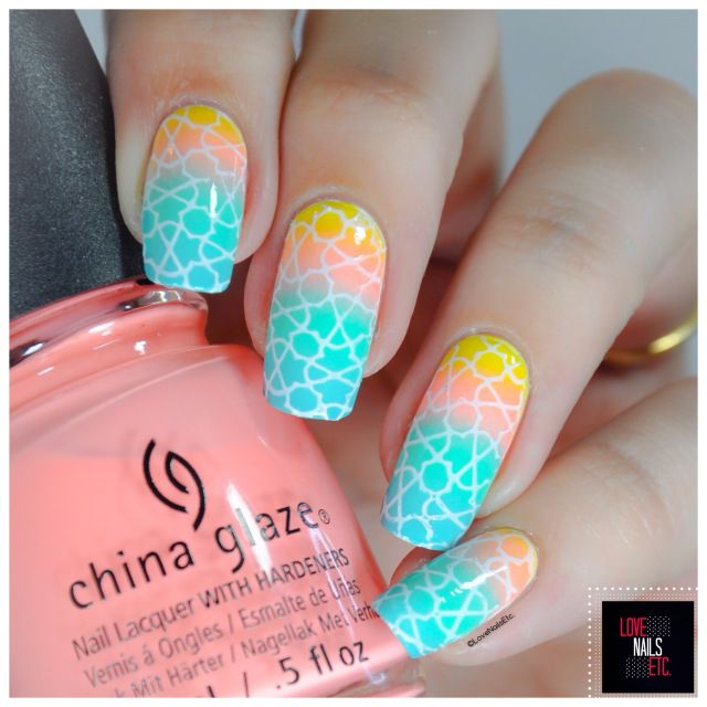 Multicolor moyou london arabesque stamping master nail multicolor moyou london arabesque stamping master prinsesfo Choice Image
