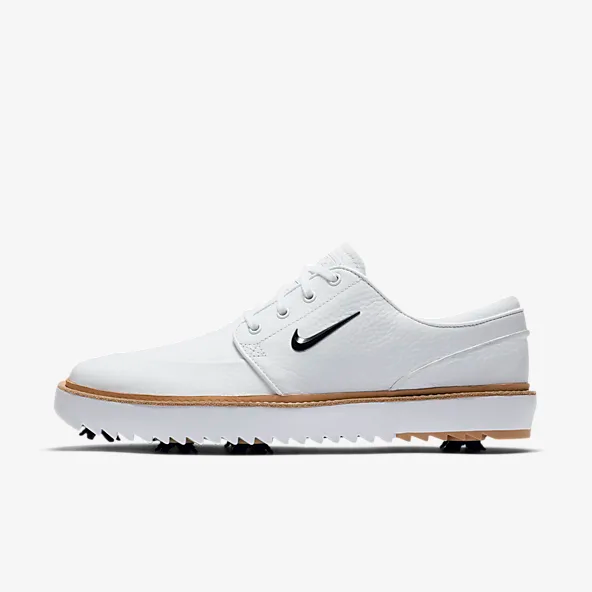 Mens Golf Shoes. Nike.com in 2020 | Golf shoes, Golf shoes ...